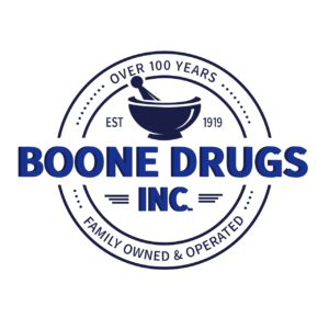 Boone Drugs Inc logo