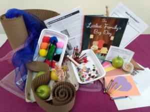 Autumn Kit contents